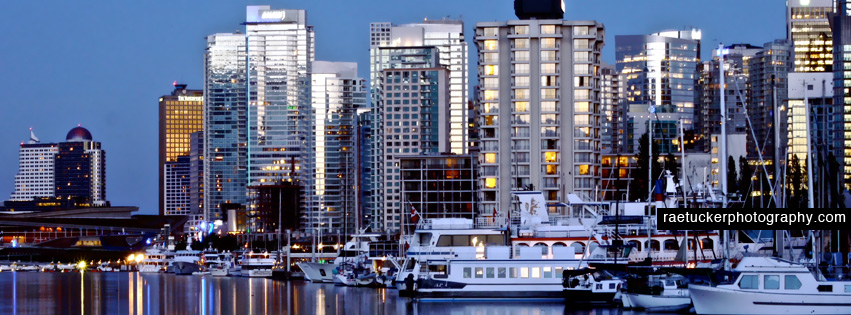 Vancouver Free Facebook Banner Download